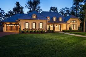 Ranch Style House Exterior Ranch Style House Exterior Traditional With Shutters Minneapolis