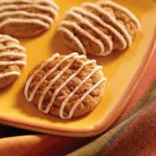pumpkin cookies pillsbury seasonal products