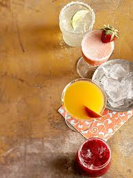 bar guide to mixed drinks