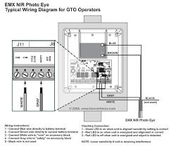 mercial operator wiring diagrams list diagram wiring diagrams