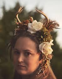 Deer Antlers Halloween Costume 81 Creative Antlers Ears Images Costumes