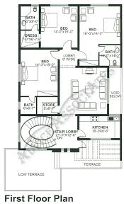 house plans 1 bahria enclave house 1 kanal house for sale on installment 5 bed