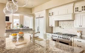 cuisine et comptoir comptoir de cuisine en quartz faciles d entretien ng
