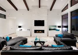 Turquoise Living Room Decor Black And White Teal Living Room Ideas Thecreativescientist
