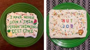 this baker makes internet trolls eat their words u2014 literally the