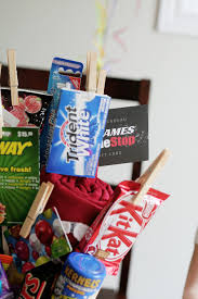 diy idea gift baskets based on birthday for exle 20 gifts