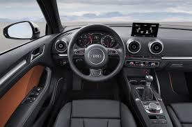 volkswagen sedan interior top 10 car interiors under 35 000