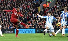 Seeking Liverpool Stats Reds Seeking To Tip Balance In Terriers To