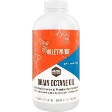 amazon com bulletproof brain octane oil reliable and quick
