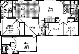 family floor plans pennwest homes pennflex ii series modular home floor plans