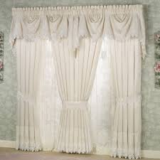 French Lace Kitchen Curtains French Lace Kitchen Curtains M4y Us