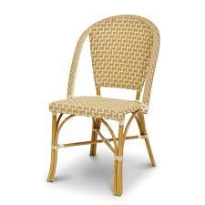 Outdoor Metal Chairs Palecek