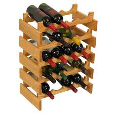 Wine Rack For Kitchen Cabinet Wine Racks And Cabinets Wine Bottle Holders Wood Wine Rack