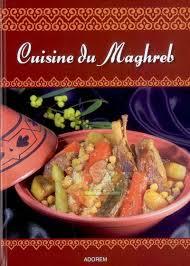 cuisine du maghreb bellahsen fabien rouche daniel livre sur