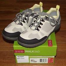 s rockport xcs boots rockport walking hiking lace up shoes for ebay