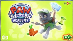 cartoni animati paw patrol italiano paw patrol accademia