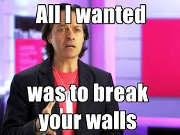 T Mobile Meme - t mobile comes as a wrecking ball to ces 2014 computerworld
