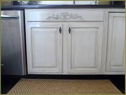 redone kitchen cabinets redoing kitchen cabinets idea