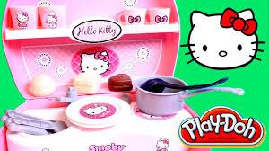 Kitchen Set Toys For Girls Hello Kitty Toys Cooking Kitchen Toys For Kids Toys For Girls