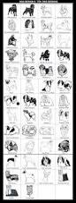 affenpinscher illinois engraved dog u0026 cat designs all