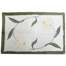green bathroom rugs shop for green bathroom rugs on polyvore