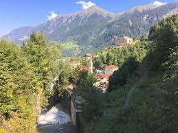 Bad Gastein Wandern Am Wasserfallweg Auf Den Spuren Des Wassers In Bad Gastein