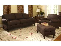 Living Room Furniture St Louis by Smith Brothers Living Room Three Cushion Sofa 358 10 Kettle