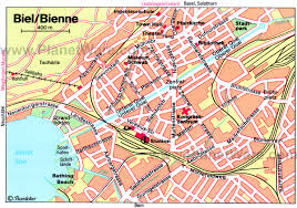 Rose Hills Map 14 Top Tourist Attractions In Bern U0026 Easy Day Trips Planetware
