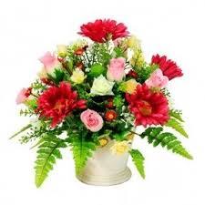 Silk Flower Plants - silk flower arrangements foter