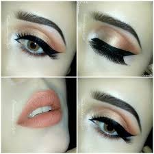 2016 eyeshadow tutorial step by step beautiful bridal eyes makeup tips ideas pictures party