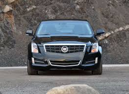 2013 cadillac ats 3 6 2013 cadillac ats 3 6 road test and review autobytel com