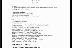 Sample Resume Stay At Home Mom by Stay At Home Mom Resume Sample Reentrycorps