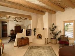 pueblo style house plans tile for santa fe style homes nizhoni is a pueblo style