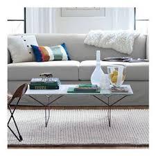 west elm marble coffee table west elm y base coffee table white marble by west elm olioboard