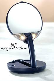 small mirror with lights small makeup mirror with lights mirror
