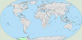 Map Of The World Blank by Worlda Like Wikipedia Blank World Map By Qwertyuiopasd1234567 On