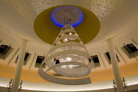 Lighting Design Mott Macdonald