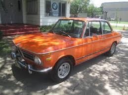 inka orange bmw 2002 for sale 1972 bmw 2002 tii inka
