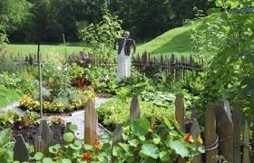 vegetable garden landscaping ideas landscape