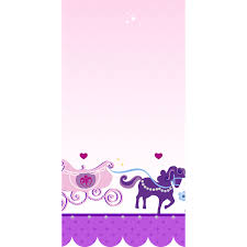 sofia the first table sofia the first party supplies table cover at toystop