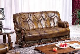 Leather Living Room Sofas by Modern Sofa Beds Store By Famous Brands