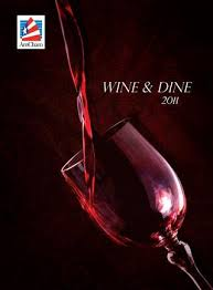 Canap茅 Bordeaux Wine Festival Booklet By F B Artist Issuu