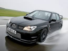 subaru wrc 2007 subaru impreza wrx sti history photos on better parts ltd