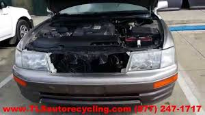 lexus v8 engine parts for sale 1996 lexus ls 400 parts for sale save up to 60 youtube