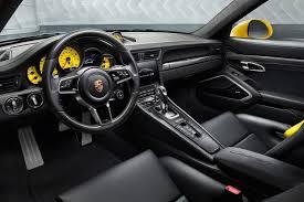 porsche exclusive traktaties voor gefacelifte 911 autonieuws