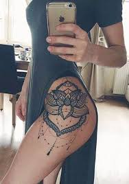 best 25 hip tattoos women ideas on pinterest side thigh tattoos