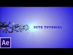 shifting text tutorial basic text intro tutorial adobe after