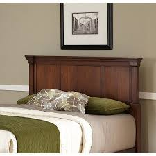 King Headboard by Home Styles The Aspen Collection King California King Headboard
