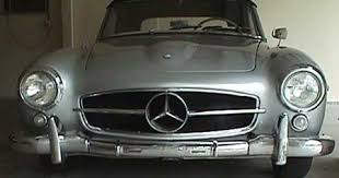 mercedes sl 190 mercedes 190 sl 1959 for sale