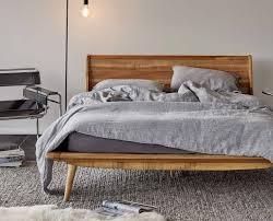 scandinavian bed frame australia incredible stylecue style